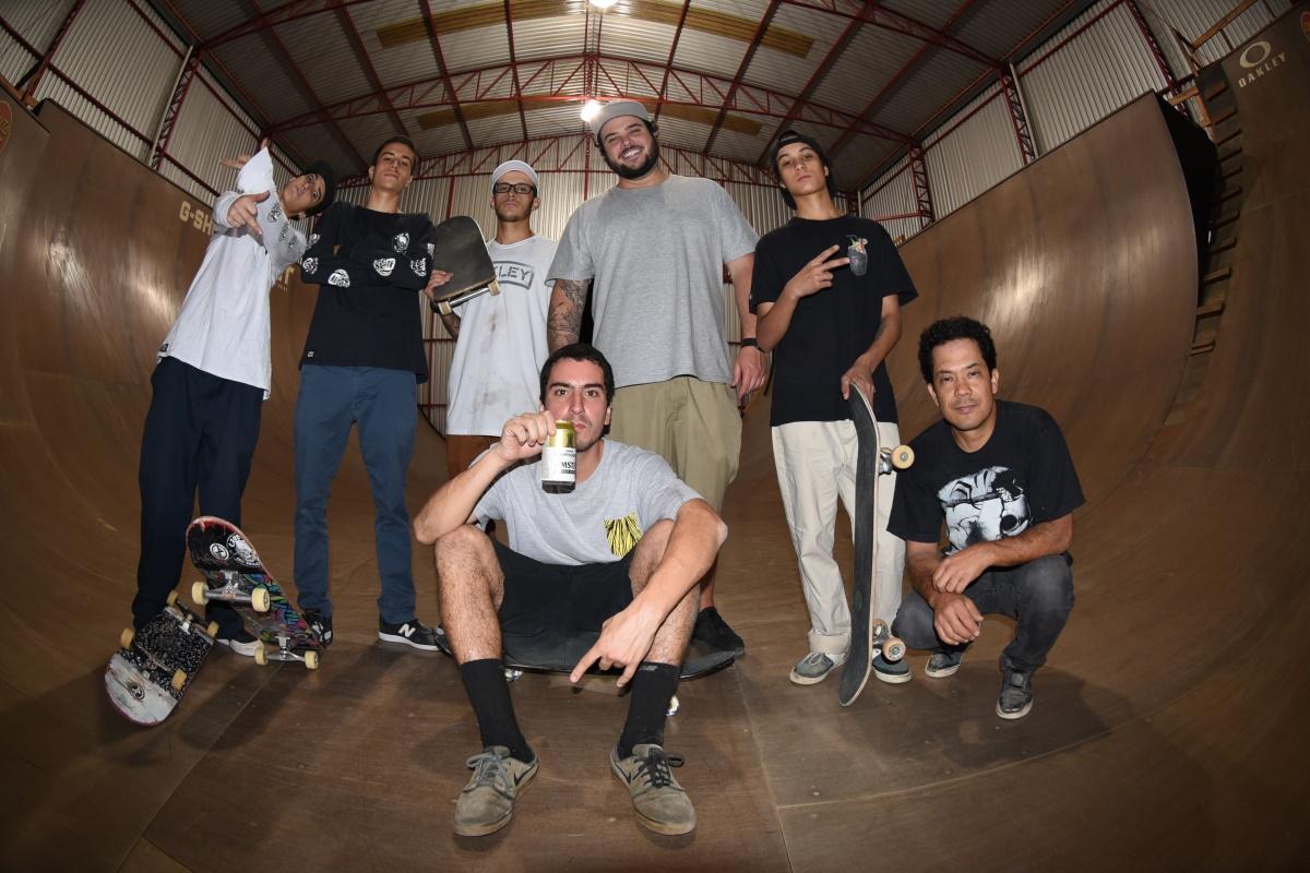 QG DAYZ com Rony Gomes, Mateus Hiroshi, Hugo Montezuma e PedroLopes