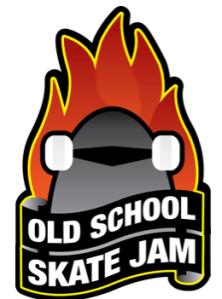 old school skate jam
